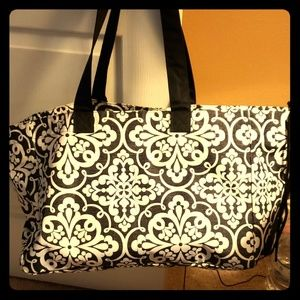 *NWOT* Thirty-one Large Soft Utility Tote